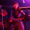 REVIEW: Kimbra pilots sonic spaceship to Regency Ballroom