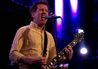 Noise Pop REVIEW: Superchunk 'alive' and firing on all cylinders at GAMH