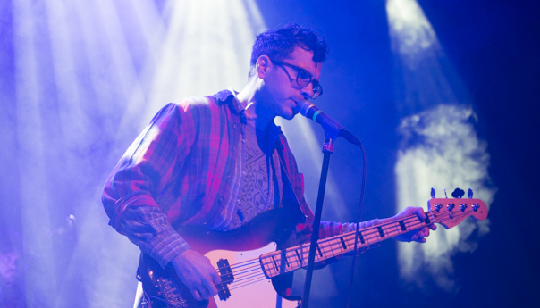 Noise Pop REVIEW: WHY? explores new sound at the Fillmore