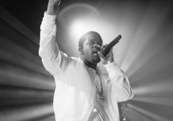 PHOTOS: No disputing A$AP Ferg as trap lord at the Warfield