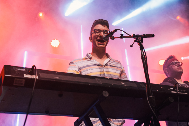 REVIEW: AJR shows brotherly love at The Fillmore   RIFF Magazine