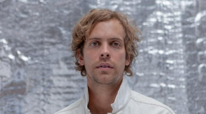 """Getting """"sticky, sweet and a little gross"""" with Tame Impala's Jay Watson on GUM"""