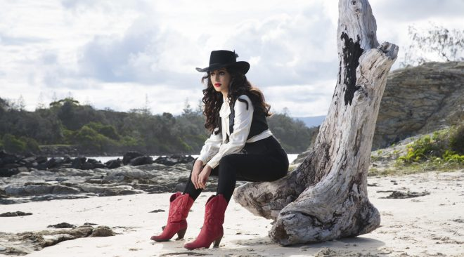 ALBUM REVIEW: Lindi Ortega plots ambitious course on <em>Liberty</em>