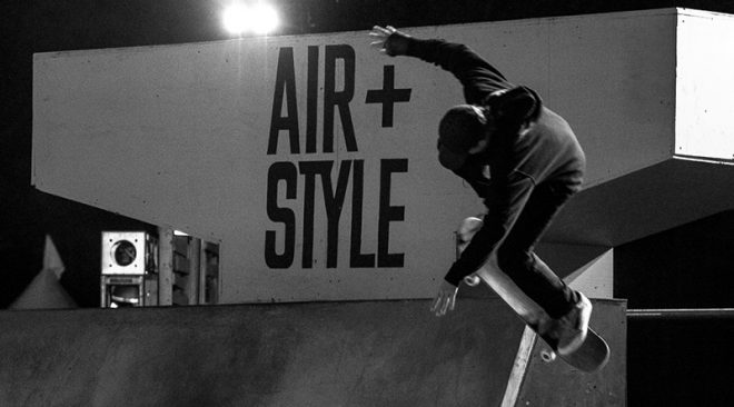 RECAP: Air + Style offers the formula for world peace