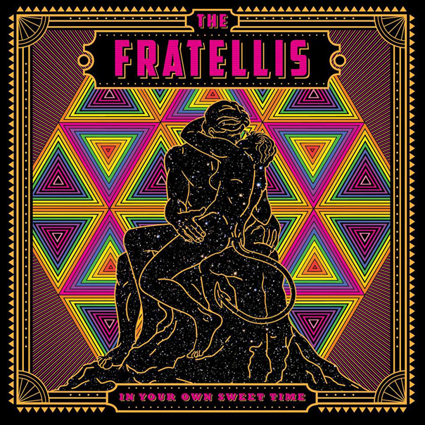 The Fratellis, In Your Own Sweet Time