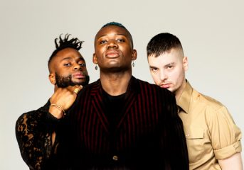 ALBUM REVIEW: Young Fathers shed inhibitions and make a joyful noise on <em>Cocoa Sugar</em>