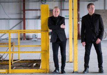 Q&A: Orchestral Manoeuvres in the Dark shine light on Western excess