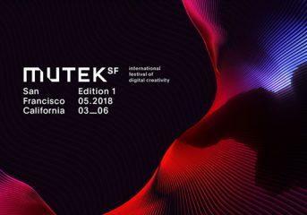 MUTEK announces inaugural S.F. lineup