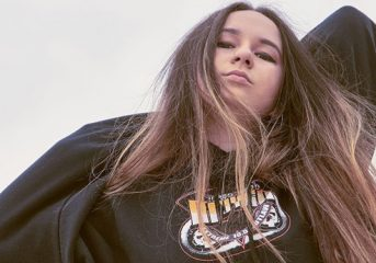 Q&A: Conspiracy theories with Aussie Mallrat