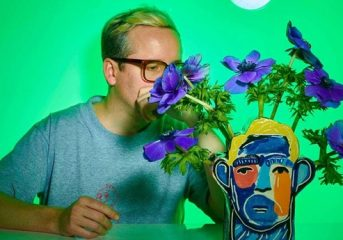 ALBUM REVIEW: Alexis Taylor of Hot Chip updates Britpop with <em>Beautiful Thing</em>