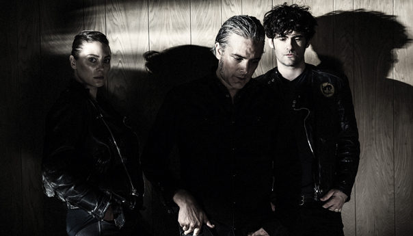 Q&A: Black Rebel Motorcycle Club free from the shadow of grief