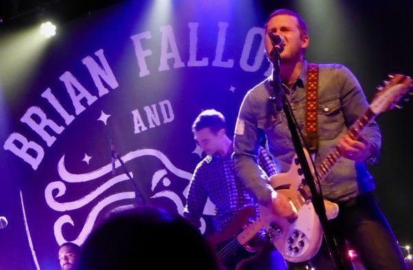 Brian Fallon, The Gaslight Anthem