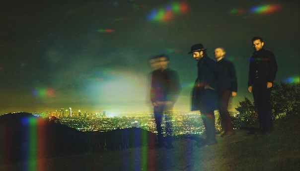 ALBUM REVIEW: Lord Huron imagines expressive folk with <em>Vide Noir</em>