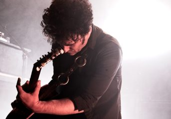 REVIEW: Black Rebel Motorcycle Club bends genres at the Fillmore