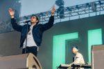 Blurry Vision Fest, Majid Jordan