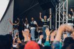 Blurry Vision Fest, Brockhampton