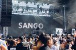 Blurry Vision Fest, Sango