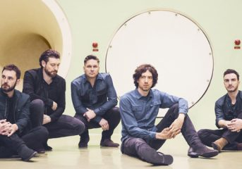 ALBUM REVIEW: Snow Patrol impresses with gorgeously visceral <em>Wildness</em>