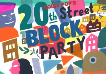 20th Street Block Party returns Aug. 18