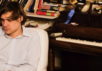 ALBUM REVIEW: The peculiar John Maus offers listeners more than just <em>Addendum</em>