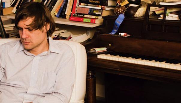 ALBUM REVIEW: The peculiar John Maus offers listeners more than just <em>Addendum</em>