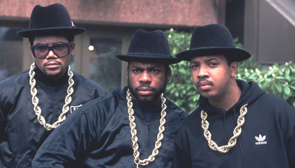 RUN-DMC, It's Tricky