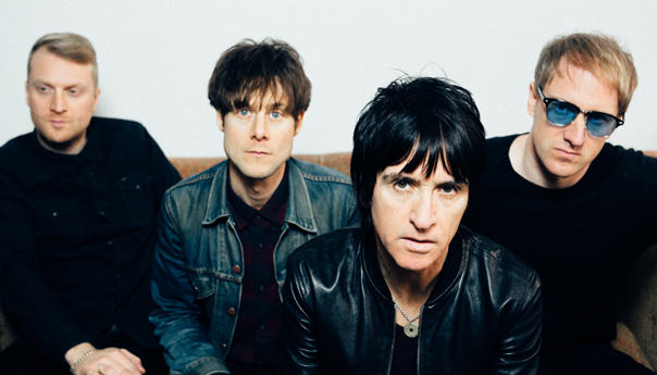 ALBUM REVIEW: Johnny Marr imagines the future with <em>Call The Comet</em>