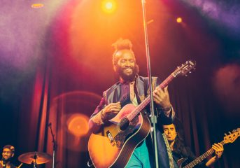 Interview: Fantastic Negrito, now a multi-Grammy-winner, changing it up again