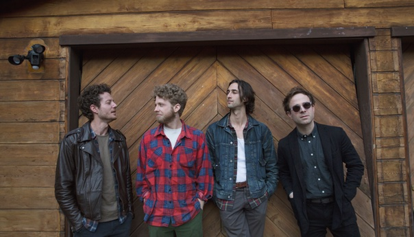 ALBUM REVIEW: Dawes seek answers with forward-thinking <em>Passwords</em>