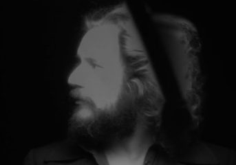 ALBUM REVIEW: Jim James revamps Americana with <em>Uniform Distortion</em>