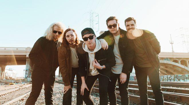 ALBUM REVIEW: State Champs invoke magnetic empathy on <em>Living Proof</em>