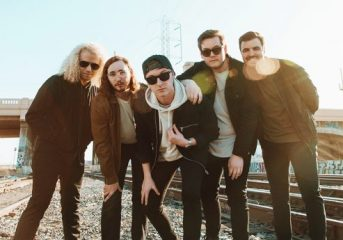 ALBUM REVIEW: State Champs invoke magnetic empathy on <em>Living Proof</em>