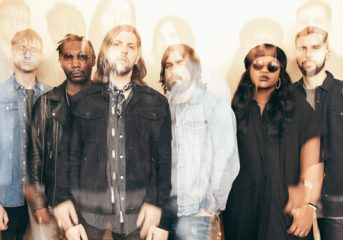Cleveland's Welshly Arms get a leg up on major label debut