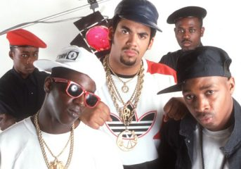 RIFF Rewind 1988: N.W.A., Public Enemy and ... Enya?