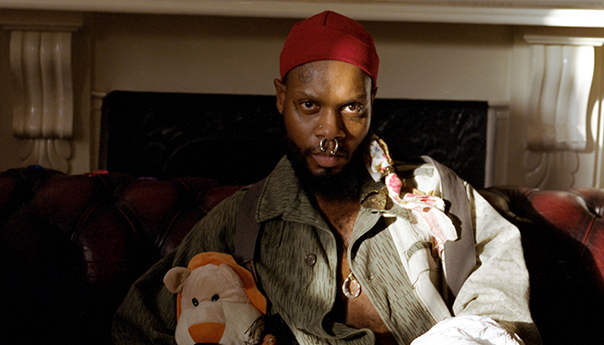 ALBUM REVIEW: Serpentwithfeet breaks through convention with <em>Soil</em>