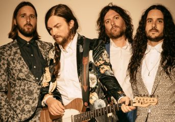J. Roddy Walston and the Business rebel against 'the Soft Life'