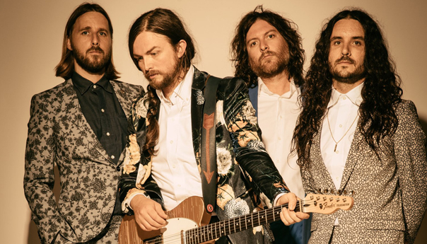 J. Roddy Walston and the Business, J Roddy Walston and the Business