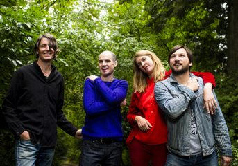 REVIEW: Stephen Malkmus and the Jicks define 'success' at Slim's