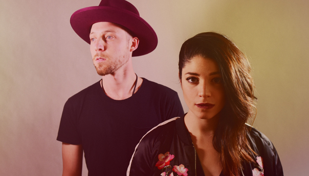 Introducing Roses & Revolutions: Rochester indie pop duo finds success in community