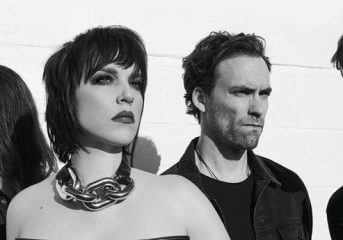 ALBUM REVIEW: Halestorm gets <em>Vicious</em> on ferocious new LP