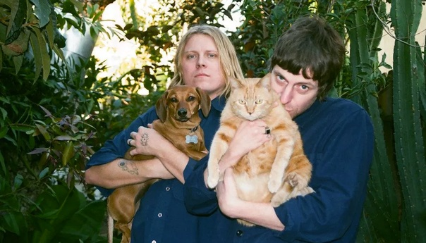 ALBUM REVIEW: Ty Segall and White Fence set their 'Strawberry Alarm Clock' on <em>Joy</em>