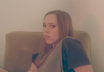 INTERVIEW: Soccer Mommy finds the color in the mundane
