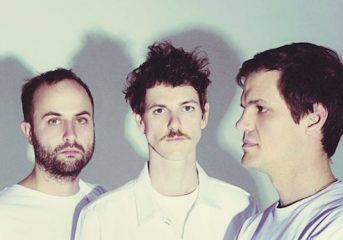 ALBUM REVIEW: Houndmouth leaves Sedona behind on<em>Golden Age</em>