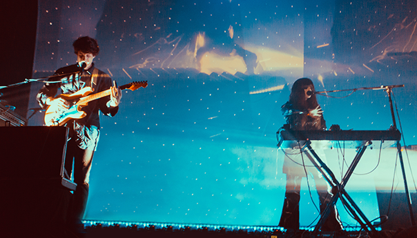 PHOTOS: Beach House crosses sonic dimensions at the Fox
