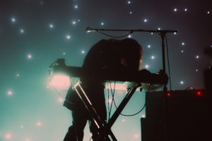 Beach House, Victoria Legrand