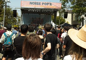 PHOTOS: Thousands turn up for annual 20th Street Block Party in SF