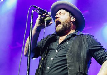 REVIEW: Nathaniel Rateliff and the Night Sweats, Tank and the Bangas showcase American craftsmanship at the Fox