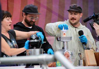 'Bon Appétit,' Puddles Pity Party and chefs top Outside Lands' GastroMagic lineup