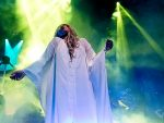 In This Moment band, In This Moment, Maria Brink