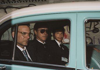 ALBUM REVIEW: Interpol sinks beneath unnecessary noise with <em>Marauder</em>